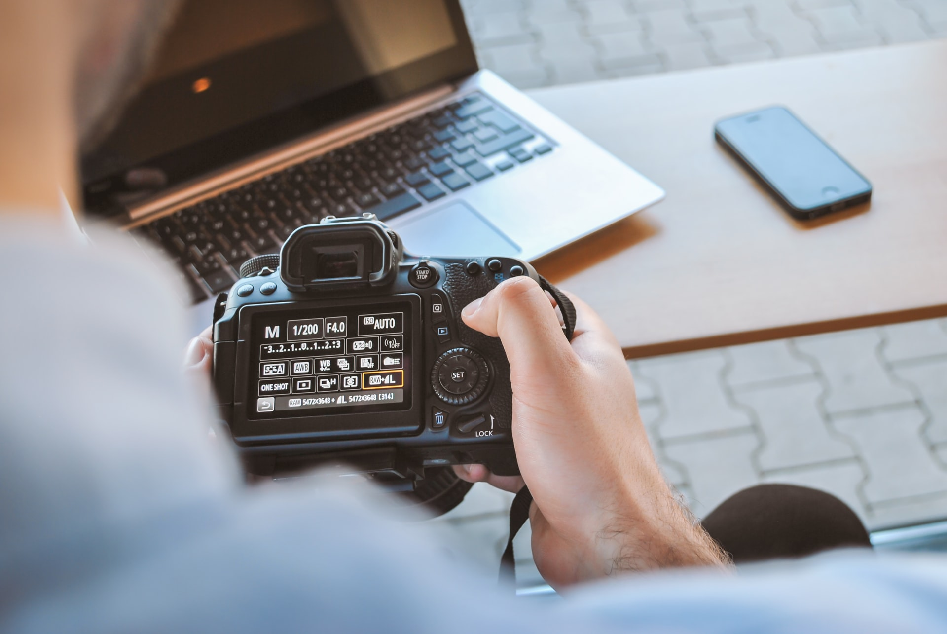 cours photo individuel coaching
