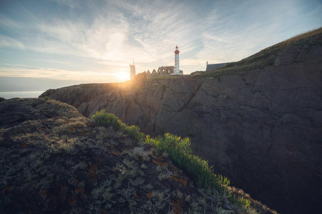phare abbaye